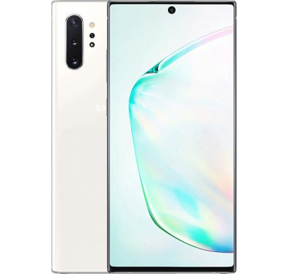 Samsung Note 10 Plus (12+256Gb) Aura White (SM-N9750/DS)