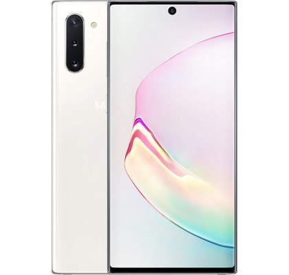 Samsung Note 10 (8+256Gb) Aura White (SM-N9700/DS)