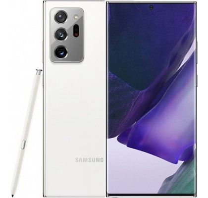 Samsung Note 20 Ultra 4G (8+256Gb) White (SM-N985F/DS)