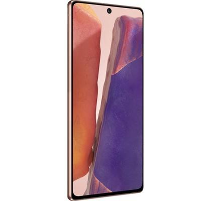 Samsung Note 20 4G (8+256Gb) Mystic Bronze (SM-N980F/DS)