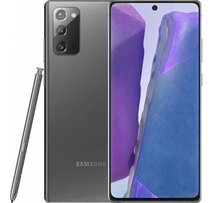 Samsung Note 20 4G (8+256Gb) Mystic Gray (SM-N980F/DS)