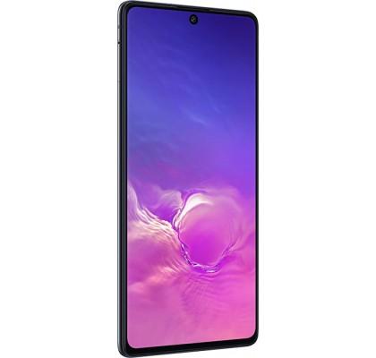 Samsung S10 Lite (6+128Gb) Dual Black (SM-G770F/DS)