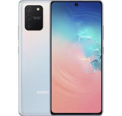 Samsung S10 Lite (8+128Gb) Dual White (SM-G770F/DS)