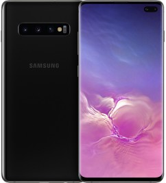 Samsung S10 Plus (8+128Gb) Dual Black (SM-G9750DS)