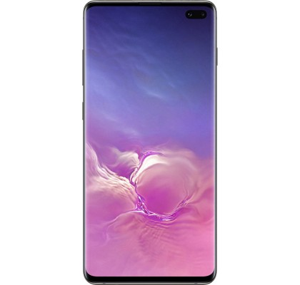 Samsung S10 Plus (8+128Gb) Ceramic Black (SM-G975F/DS)