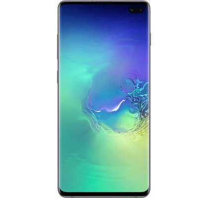 Samsung S10 Plus (8+128Gb) Dual Green (SM-G9750DS)