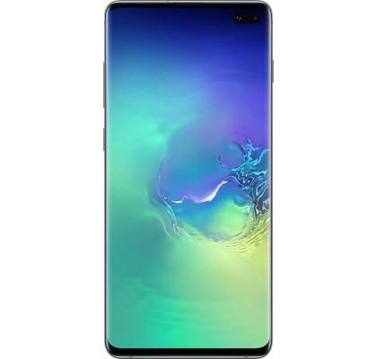 Samsung S10 Plus (8+128Gb) Dual Green (SM-G975F/DS)