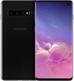 Samsung S10 (8+128Gb) Dual Black (SM-G973F/DS)