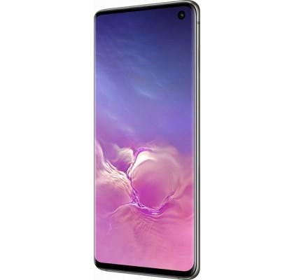 Samsung S10 (8+128Gb) Dual Black (SM-G973F/DS)