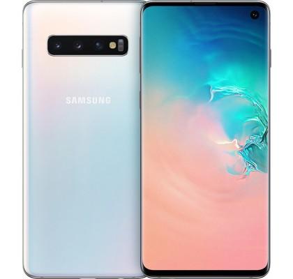 Samsung S10 (8+128Gb) Dual White (SM-G9730DS)