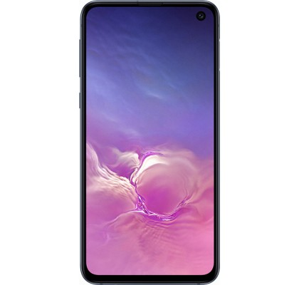 Samsung S10e (6+128Gb) Dual Black (SM-G970F/DS)