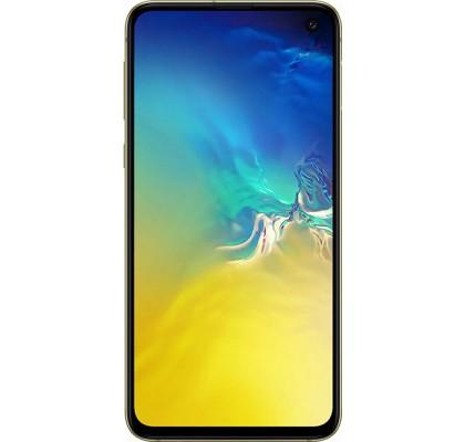 Samsung S10e (6+128Gb) Dual Yellow (SM-G970F/DS)