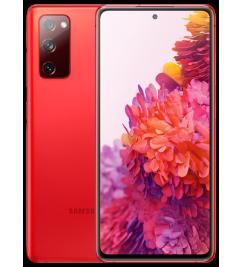 Samsung S20 FE 4G (8+128Gb) Cloud Red (SM-G780F/DS)