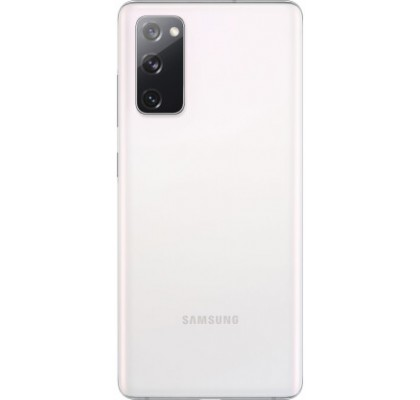 Samsung S20 FE 4G (6+128Gb) White (SM-G780F/DS)