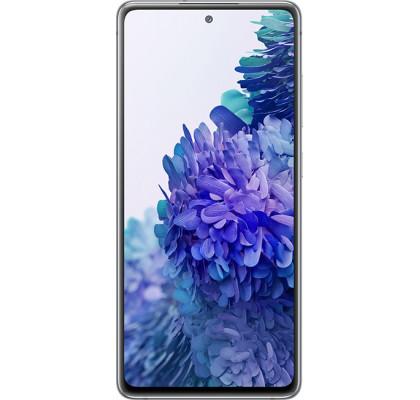 Samsung S20 FE 4G (8+128Gb) Cloud White (SM-G780F/DS)