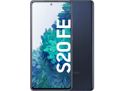 Samsung S20 FE 5G (8+128Gb) Cloud Navy (SM-G7810)