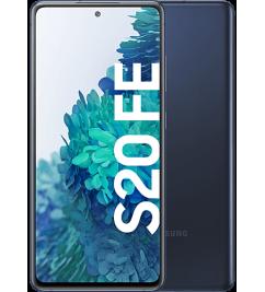 Samsung S20 FE 4G (8+128Gb) Cloud Navy (SM-G780F/DS)