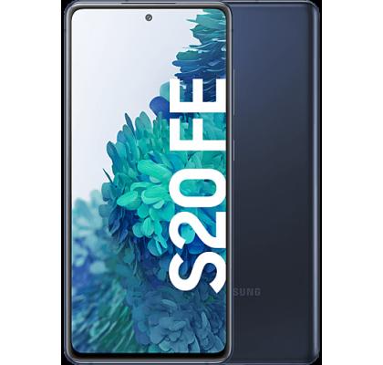 Samsung S20 FE 5G (8+128Gb) Cloud Navy (SM-G7810)
