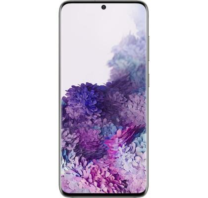 Samsung S20 Plus 5G (12+128Gb) Cloud White (SM-G9860)