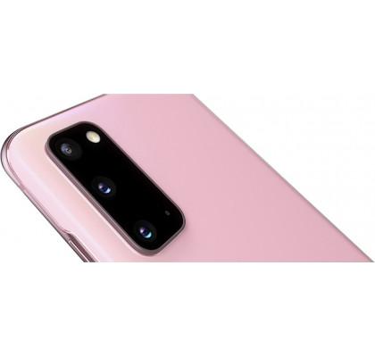 Samsung S20 (8+128Gb) Dual Pink (SM-G980F/DS)