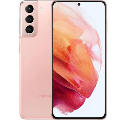 Samsung S21 (8+128Gb) Phantom Pink (SM-G9910)