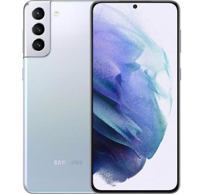 Samsung S21 Plus 5G (8+256Gb) Phantom Silver (SM-G9960)