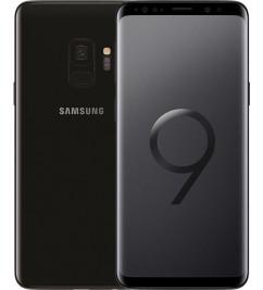 Samsung S9 (4+64Gb) Dual Black (SM-G960FD)