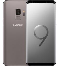 Samsung S9 (4+64Gb) Dual Grey (SM-G960FD)