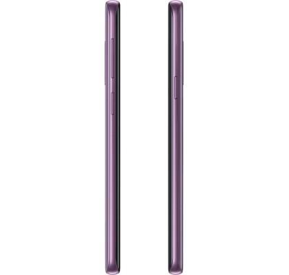 Samsung S9 (4+128Gb) Dual Purple (SM-G960FD)