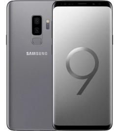 Samsung S9 Plus (6+64Gb) Dual Grey (SM-G965FD)