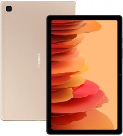 """Планшет Samsung Galaxy Tab A7 10.4"""" (2020) 32Gb Wi-Fi Gold (SM-T500NZDA)"""