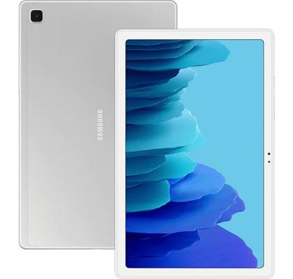 """Планшет Samsung Galaxy Tab A7 10.4"""" (2020) 32Gb LTE Silver (SM-T505NZSA)"""