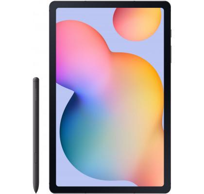 "Планшет Samsung Galaxy Tab S6 Lite 10.4"" (2020) 64Gb Wi-Fi Gray (SM-P610NZAA)"