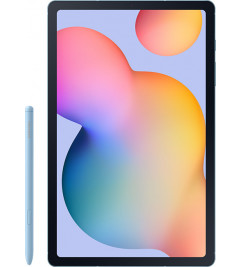 "Планшет Samsung Galaxy Tab S6 Lite 10.4"" (2020) 64Gb Wi-Fi Blue (SM-P610NZBA)"