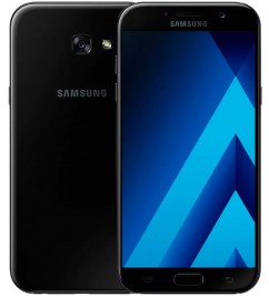 Samsung Galaxy A7 2017 (3+32GB) Black (A720)