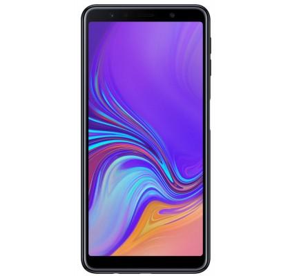 Samsung Galaxy A7 2018 (4+64GB) Black (A750)