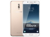 Samsung Galaxy C8 (3+32GB) Gold (C7100)