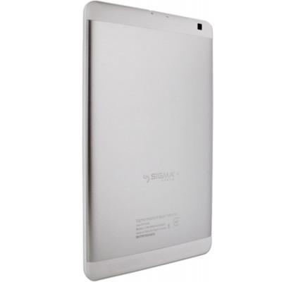 Планшет Sigma Mobile X-Style Tab A104 Silver (UA-UCRF)