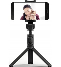Монопод для селфи Xiaomi Mi Selfie Stick Tripod Black (FBA4053/4107CN)