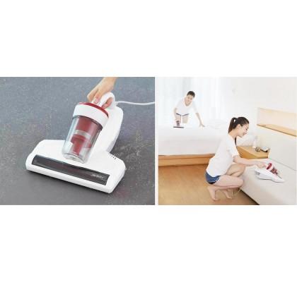 Пылесос Xiaomi JIMMY Mites Portable Vacuum Cleaner White (JV11)
