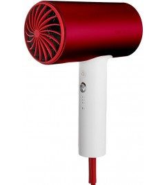 Фен Soocas H3S Electric Hair Dryer Red/Silver