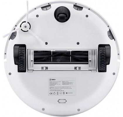 Робот-пылесос Smart 360 S5 Robot Vacuum Cleaner White