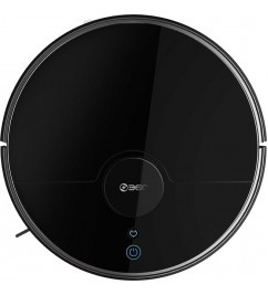 Робот-пылесос Smart 360 S7 Pro Robot Vacuum Cleaner Black