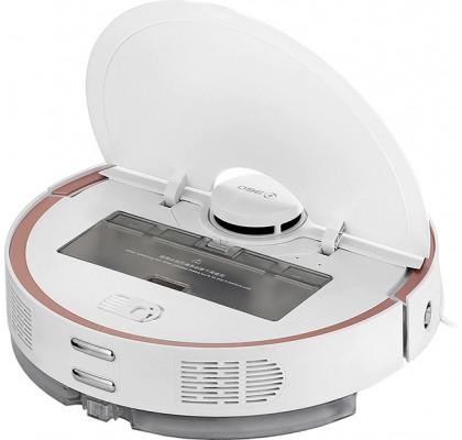 Робот-пылесос Smart 360 S7 Robot Vacuum Cleaner White