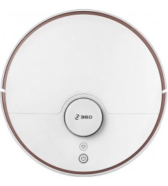 Робот-пылесос Smart 360 S7 Robot Vacuum Cleaner White
