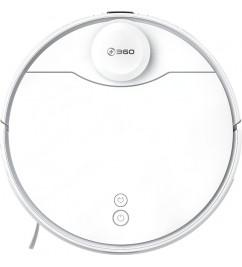 Робот-пылесос Smart 360 S9 Robot Vacuum Cleaner White