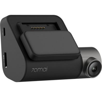 Видеорегистратор Xiaomi 70Mai Smart Dash Cam Pro (MIDRIVE D02)