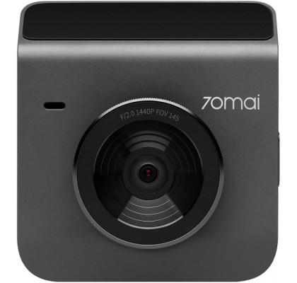 Видеорегистратор Xiaomi 70Mai Dash Cam A400 Grey