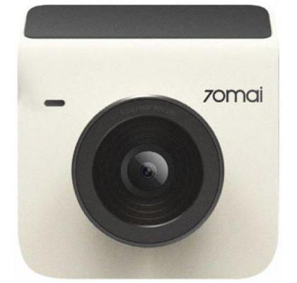 Видеорегистратор Xiaomi 70Mai Dash Cam A400 Ivory