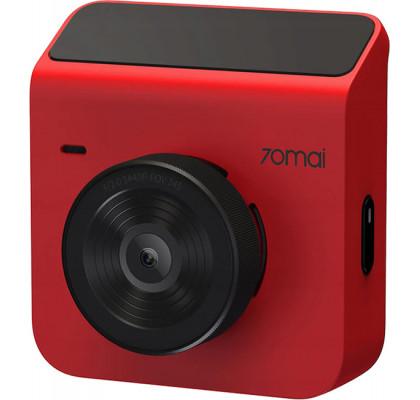 Видеорегистратор Xiaomi 70Mai Dash Cam A400 Red